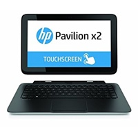 HP Pavilion 13 x2 Series Intel Core i5 CPU