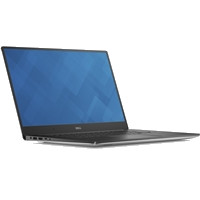 Dell Precision 15 7520 Series Intel Xeon CPU