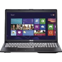 Asus Q400 Series Intel Core i7 CPU