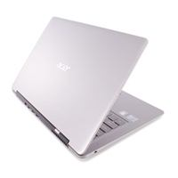 Acer Aspire S3 Series Core i5 CPU