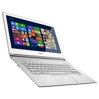 Acer Aspire S7 Ultrabook Touch Intel Core i7 4th Gen. CPU