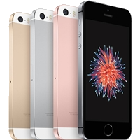 Apple iPhone SE 64GB T-Mobile