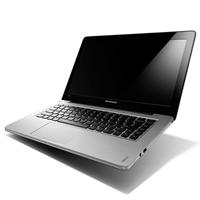 Lenovo IdeaPad U310 Touchscreen Intel Core i5 CPU