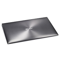 Asus Zenbook UX21 Intel Core i5 CPU