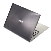 ASUS ZenBook UX330 Series Intel Core i5 7th Gen. CPU