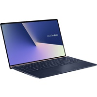 ASUS ZenBook 15 UX533 Series Intel Core i7 8th Gen. CPU NVIDIA GTX 1050