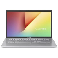 Asus VivoBook 17 F712FA Series Intel Core i3 8th Gen. CPU