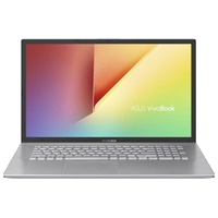 Asus VivoBook 17 F712FA Series Intel Core i5 8th Gen. CPU