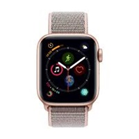 Apple Watch Series 4 Aluminum Case with Sport Loop 40mm (GPS)