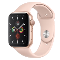 Apple Watch Series 5 40mm GPS + Cellular
