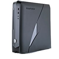 Dell Alienware X51 Desktop Intel Core i7 CPU