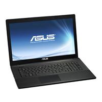 Asus X75, X75A Series