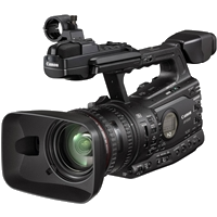 Canon XF300 2.37 MP Professional Camcorder
