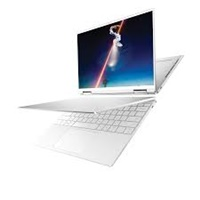 Dell XPS 13 7390 2-in-1 Intel Core i7 10th Gen. CPU