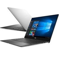Dell XPS 13 9380 Intel Core i7 8th Gen. CPU