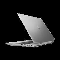 HP ZBook 15 G6 Series Intel Core i9 9th Gen. CPU