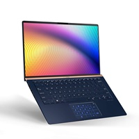 Asus Zenbook Pro 15 UX550 Series Touchscreen Intel Core i7 7th Gen. CPU