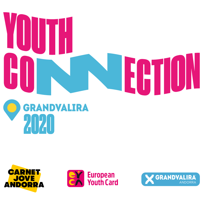 ¡Apúntate a la Youth Connection 2020 en Grandvalira (Andorra)!