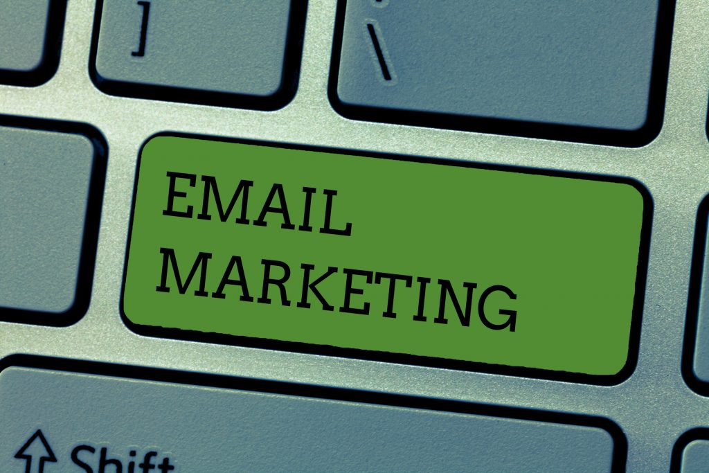 Learn email marketing tips from The Get Smart Group