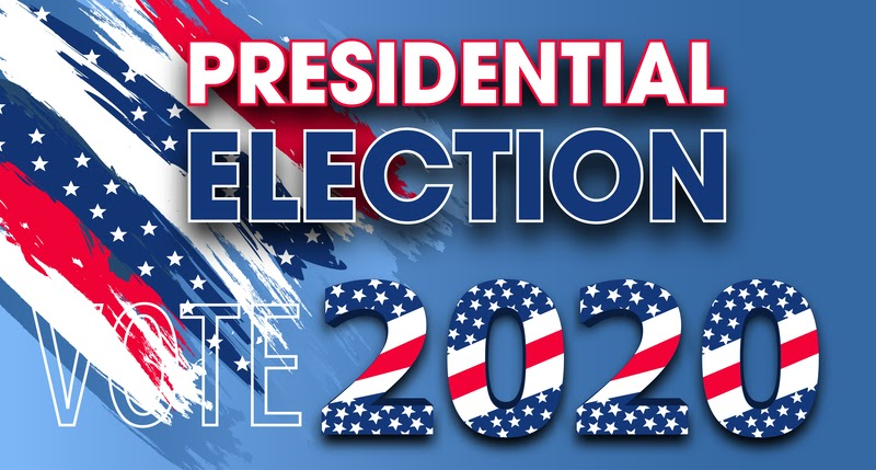 2020 election cycle influences digital marketing