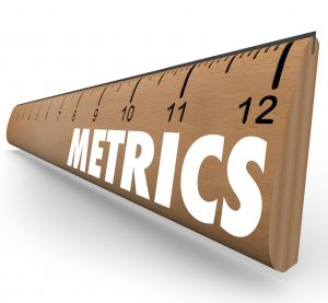 Tracking Metrics