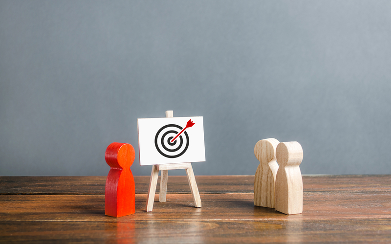 Hit the Bullseye with Remarketing