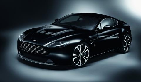 Aston Martin V Vantage US Price GTspirit - Aston martin v12 vantage s price