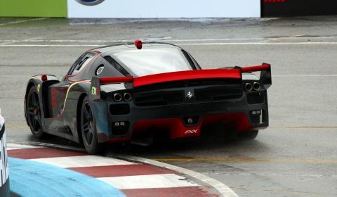 Video Ferrari Day at Bologna Motor Show 480x280