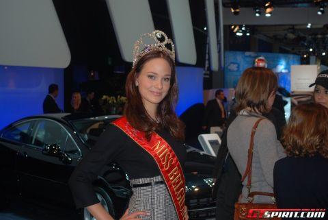 Miss Belgium 2010