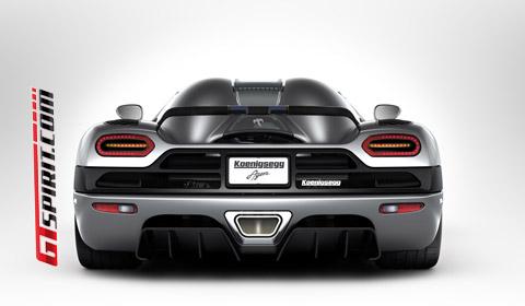Koenigsegg Agera 04