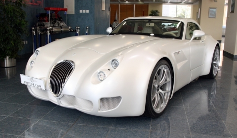 For Sale: Wiesmann GT MF 5 - GTspirit