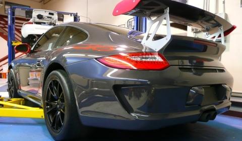 SharkWerks 2010 Porsche 911 GT3 RS