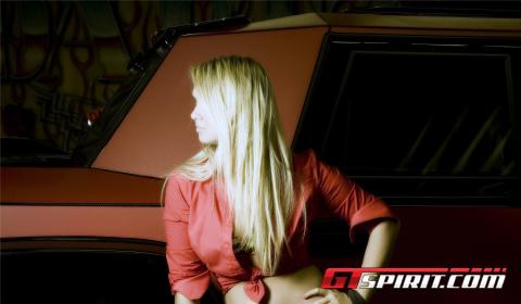 Sneak Preview Dartz Monaco Red Edition