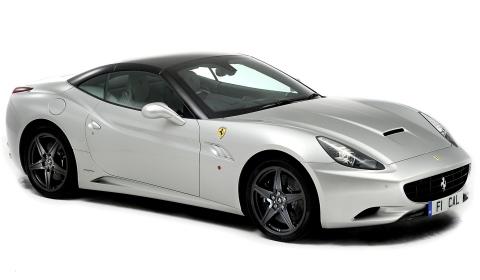 Goodwood 2010 Ferrari Line-up Revealed