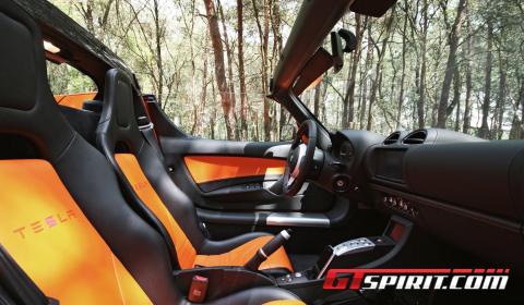 Road Test Tesla Roadster Sport 2.5 02