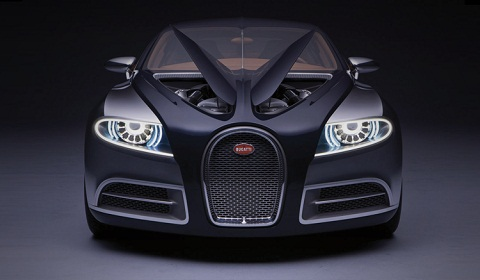 2015 Bugatti Royale