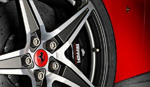 Ferrari California Limited Edition - Only Japan 02