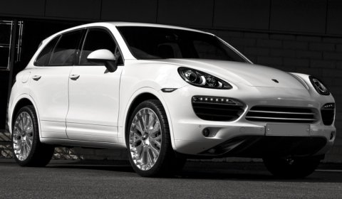 Official porsche cayenne super sport package by project - Super sayenne ...