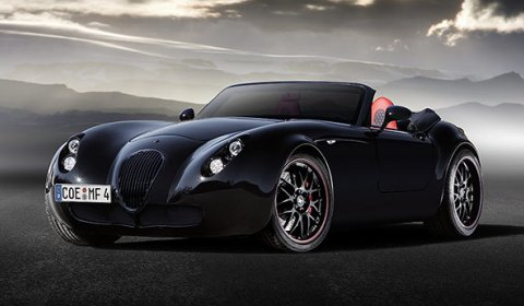 Upgraded Wiesmann MF4 and MF5 Debut at Geneva 2011