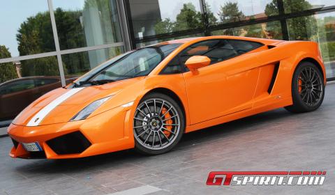 Road Test Lamborghini Gallardo LP550-2 Valentino Balboni 03