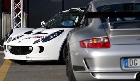 Monza Speed-Day