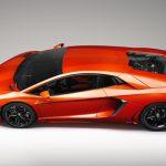 Official Lamborghini Aventador LP700-4