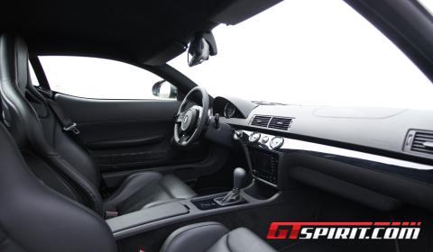 Road Test Artega GT 02