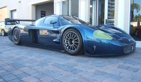 Maserati mc12 corsa for sale