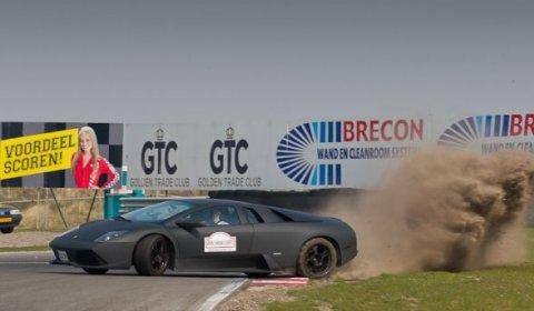 Gran Turismo Zandvoort 2011 01