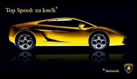 Top Speed of a Gallardo is? - GTspirit