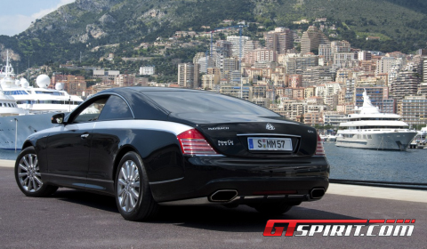 2018 maybach coupe. wonderful 2018 the coup will be available in wide range of one and twotone colored  paintwork just like the maybach limousines customers have  in 2018 maybach coupe r