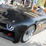 Villa d\'Este 2011: BMW 328 Hommage Concept - GTspirit