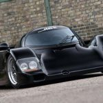 For Sale: Steet Legal Switec Porsche 962C