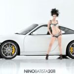 Cars & Girls Shellee Nemechek & Modified Porsche 911 GT3 (997.2)